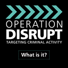 Arrests made in Staffs town as Operation Disrupt continues