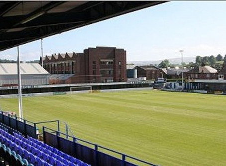 Council agree £100,000 towards Harrison Park 3G pitch project
