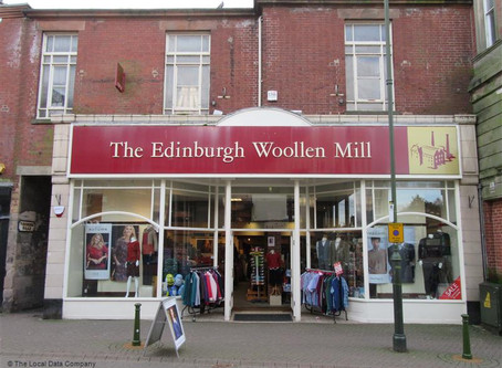 Moorlands town about to lose leading high street retailer