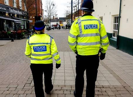 Clamp down on anti-social behaviour in Hanley town centre