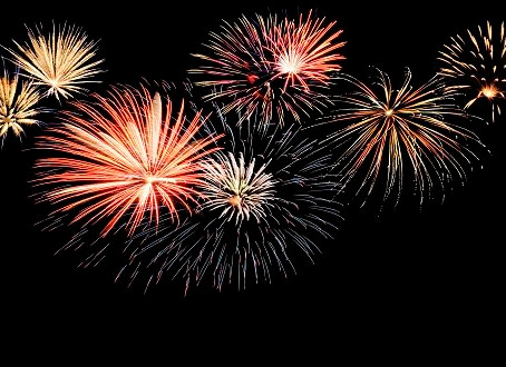 Staffordshire businesses reminded of fireworks sales safety