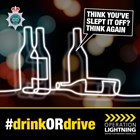 Police issue warning as drink/drug drive campaign is launched