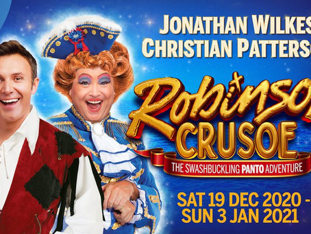 Higher Covid tier has North Staffordshire panto fans in tears