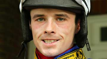 Rising stable star Cheddleton puts village on the racing map