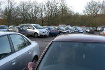 Free parking on Saturdays for shoppers in the Moorlands