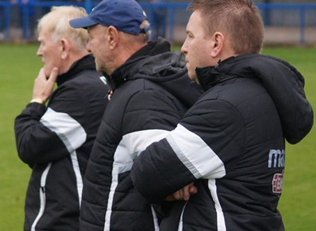 The Baker Boys need to step up warns boss after cup struggle