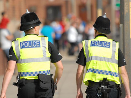 Police take action against people ignoring Covid-19 restrictions
