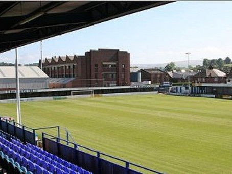 New Covid-19 restrictions throw non-league football into chaos
