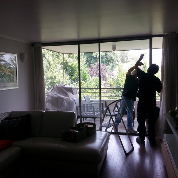 Aluminio Termopanel Termopaneles ventana