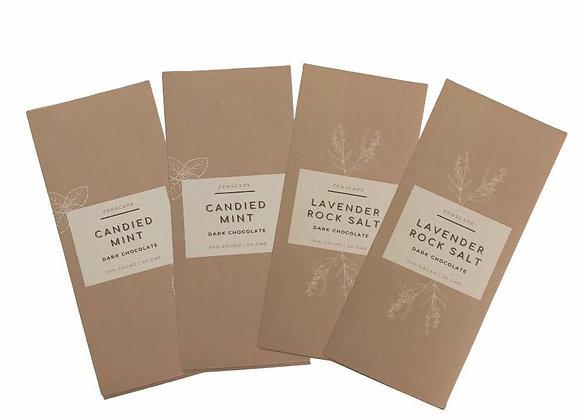 Dark Chocolates (Pack of 4)
