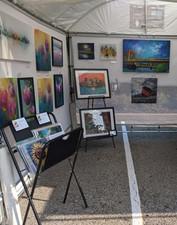 Mt. Lebanon Artists' Market