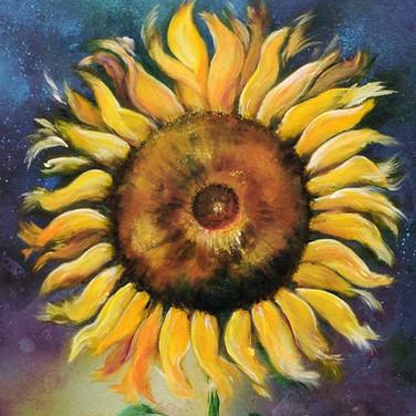 Sunflower (tall)