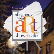 Allegheny West Art Show & Sale