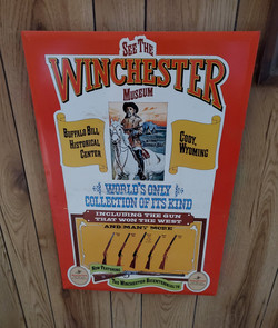 Winchester Advertising