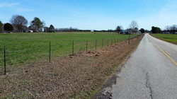 Tract 9 to 13 Road Frontage