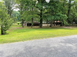 Lot with Barn