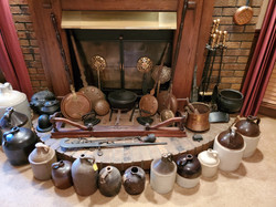 Pottery & Misc.