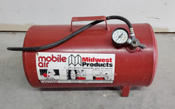 Midwest Products Air Tank