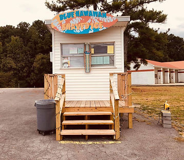 Shaved Ice Stand Front.JPG