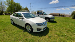 2011 Ford Fusion (3)