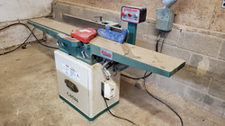 Grizzly G0586 Jointer