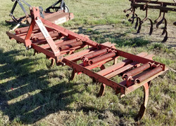 Fred Cain All Purpose Plow
