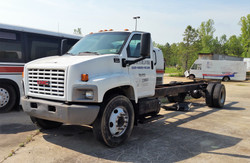 2005 GMC 6500 Cab & Chassis