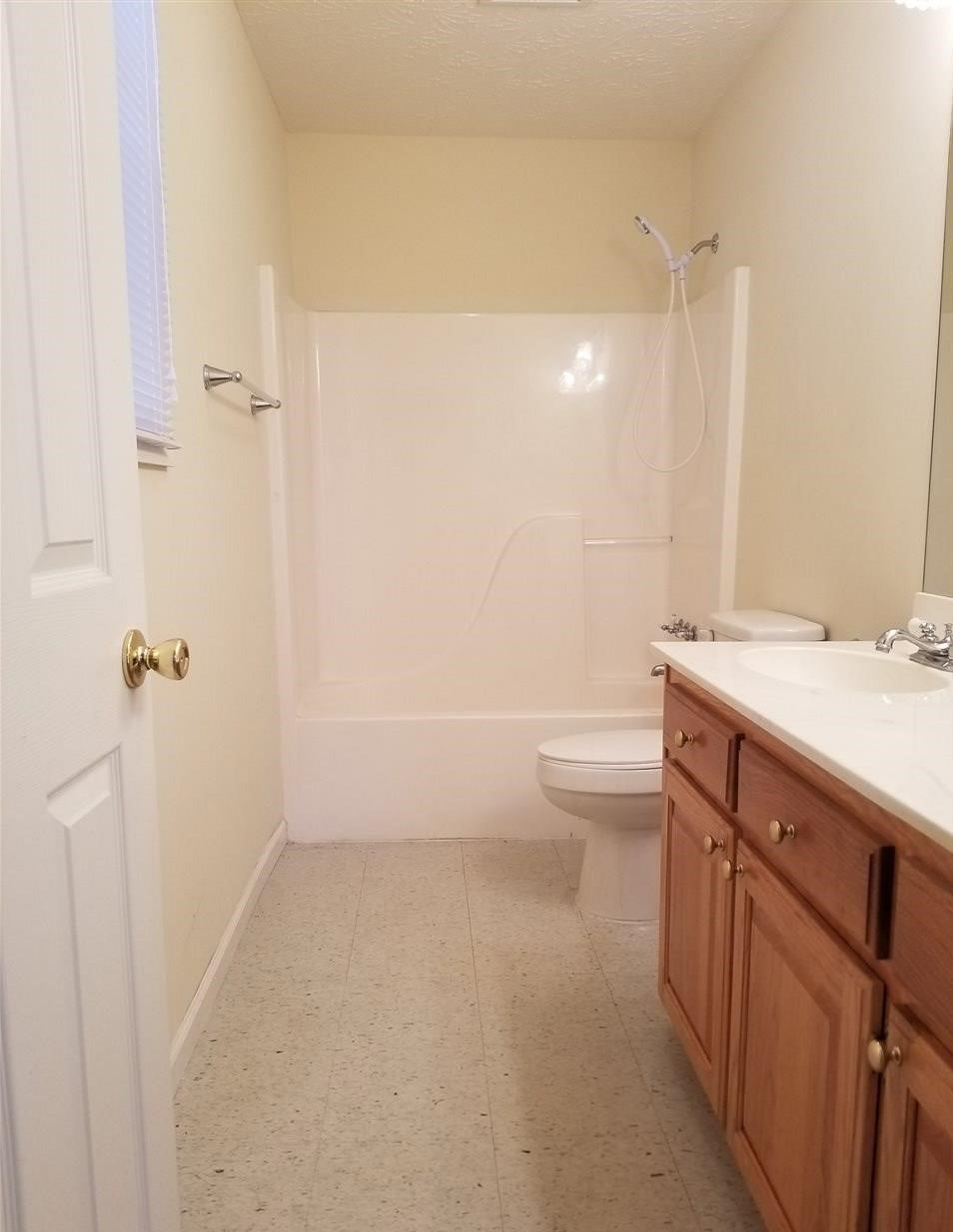 Home Master Bathroom