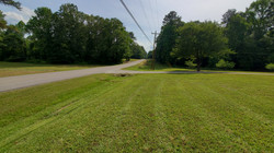 County Road 44 Looking West