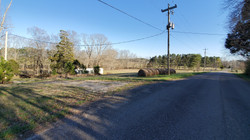 Barn Driveway 2.11 Acre Tract