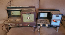 Empire Metal Ware Corp. Stoves