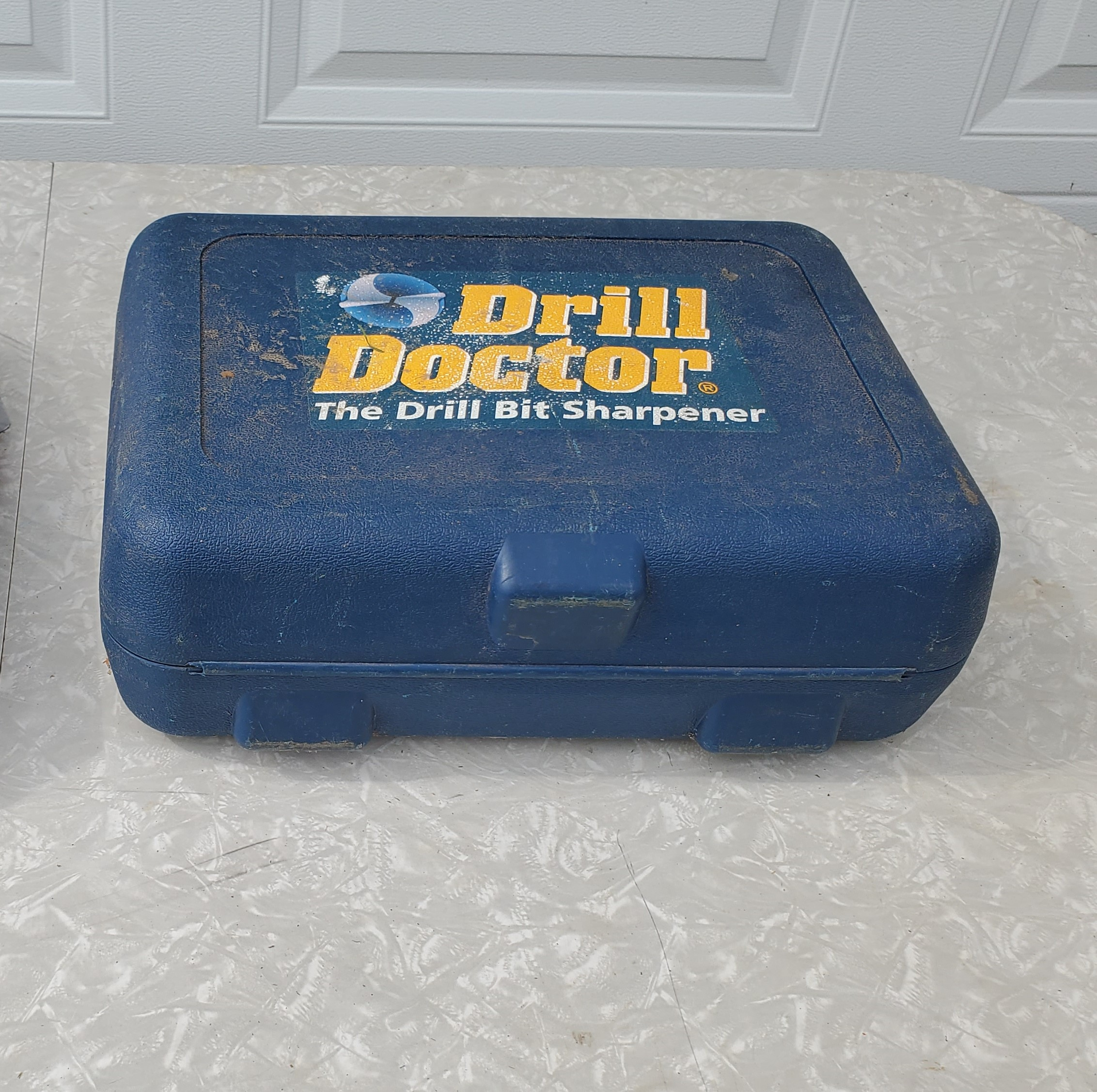Drill Doctor Drill Bit Sharpener