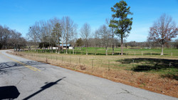 Tract 6 Road Frontage