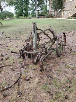 Horse Drawn Implement (2)