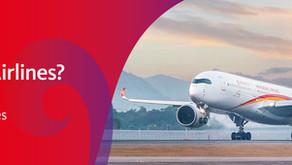 限时特价! 香港航空公司假期回国便宜到没朋友!