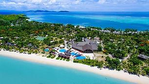 斐济家庭小假期