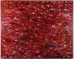 Rote Lagune | Red Lagoon