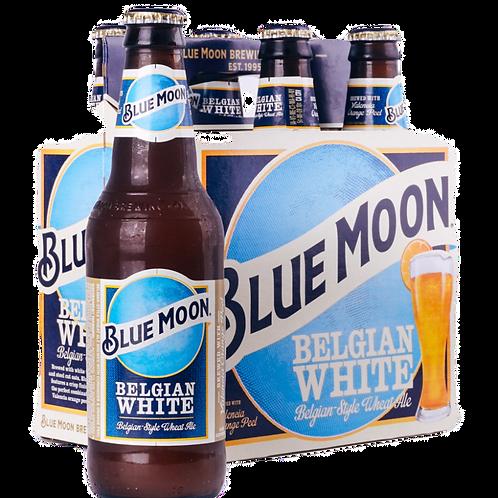 Blue Moon 12oz Bottles