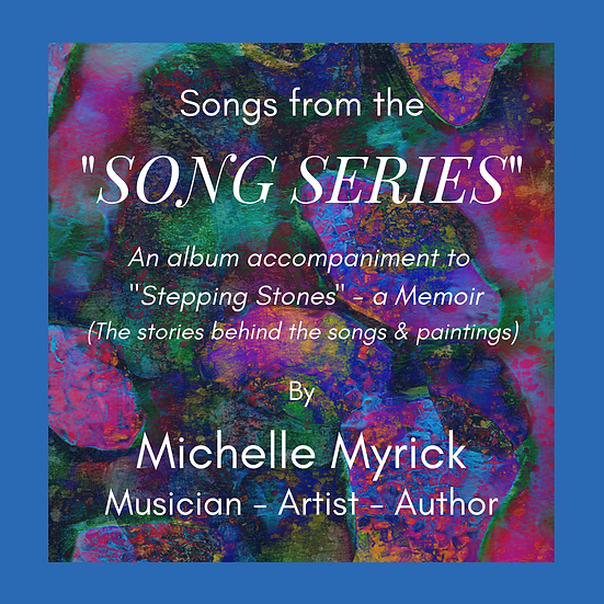 """Songs from the Song Series"" Full Length Recording"