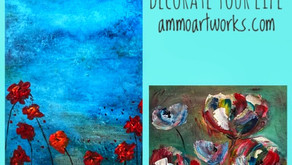 How do you choose to decorate your life?