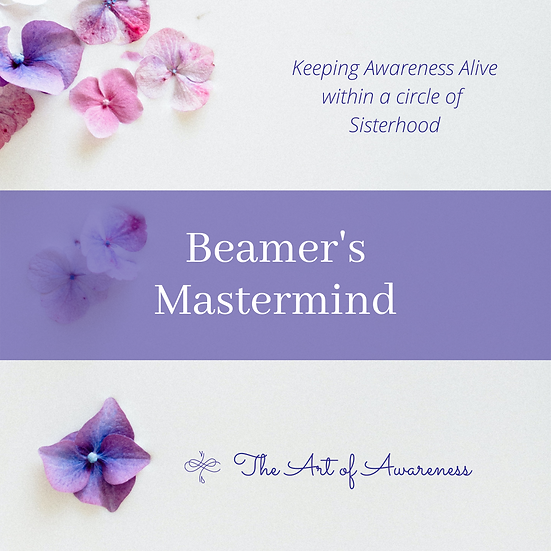 Beamer's Mastermind
