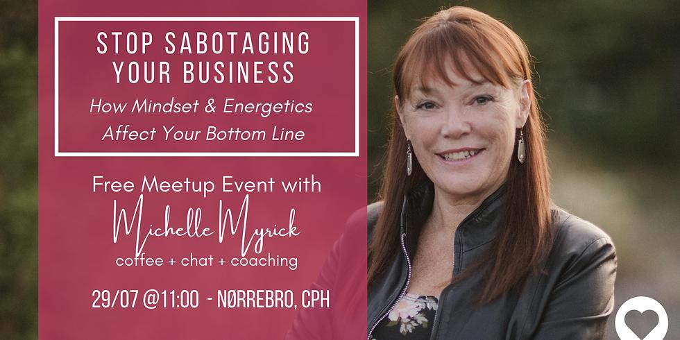 Keynote for Business Entrepreneurs
