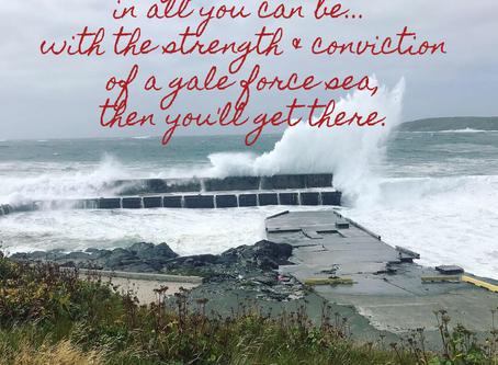 Navigating Your Way Through Self Doubt