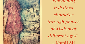 Wisdom Through the Ages #WritingPromptWednesday