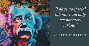 Consuming versus Creating - #WritingPromptWednesday