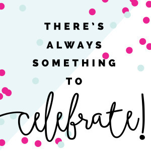 Celebrate the Wins - #WritingPromptWednesdays