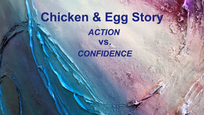 Chicken & Egg Story