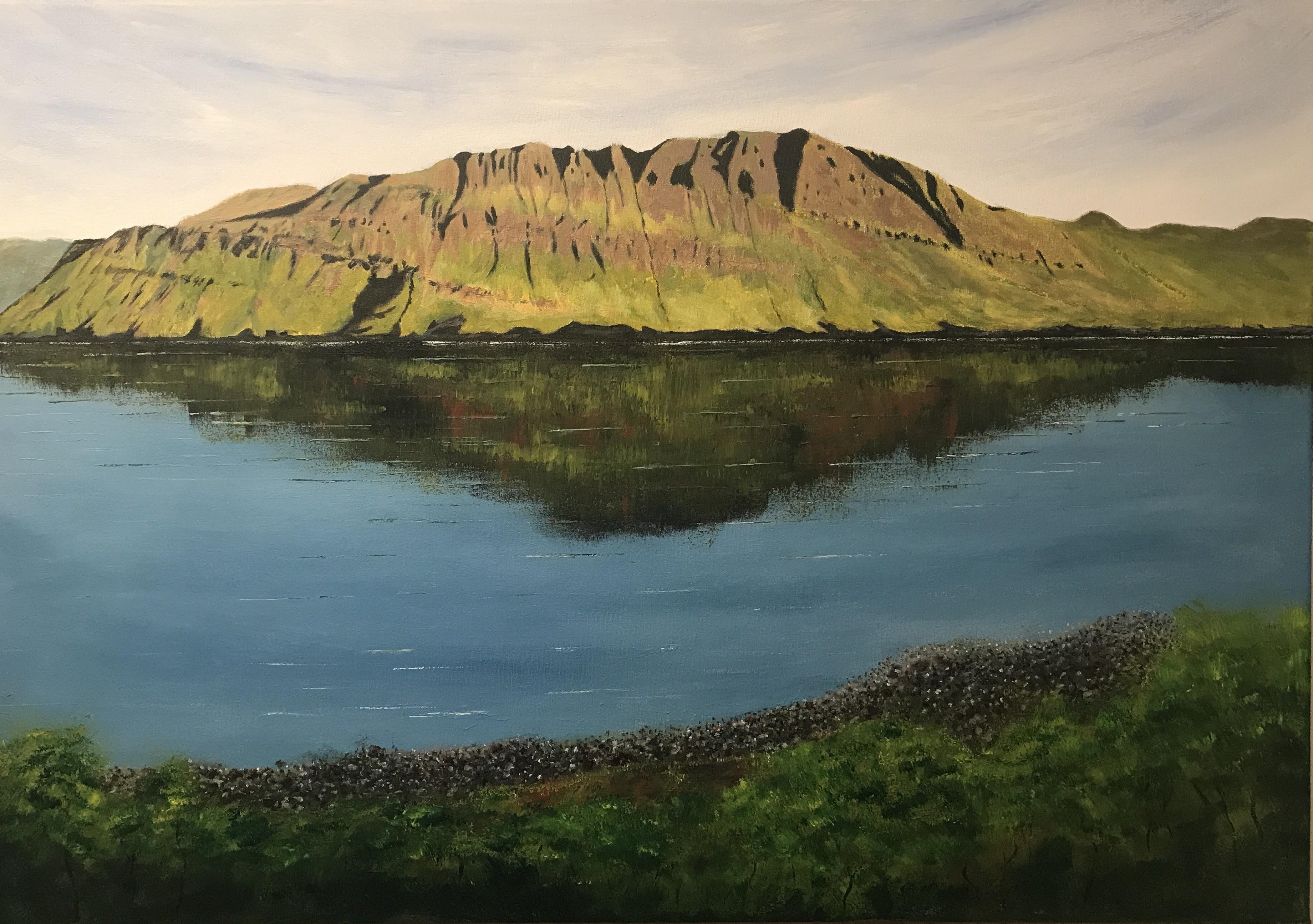 Neskaupstadur Iceland