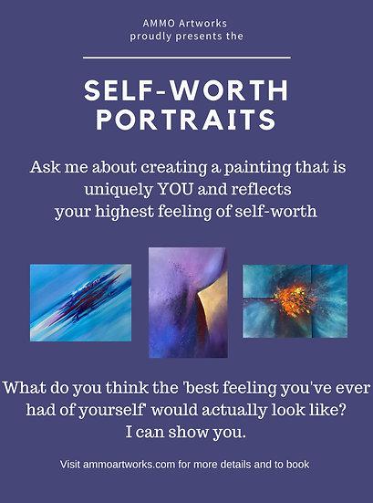 Self-worth Portrait