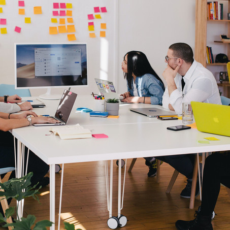 5 Key Workplace Accommodations For People With ADHD